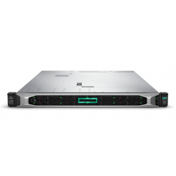 Serwer HP ProLiant DL360 Gen10 4208 2.1GHz 8-core 1P 16GB-R P408i-a NC 8SFF 500W PS