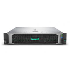 Serwer HP ProLiant DL380 Gen10 4208 2.1GHz 8-core 1P 32GB-R P408i-a NC 8SFF 500W PS