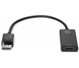 Adapter HP DisplayPort To HDMI 1.4 K2K92AA