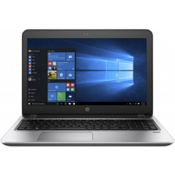 "Laptop HP ProBook 450 G4 15.6"" i3-7100U 4GB 256GB DVR W10P"