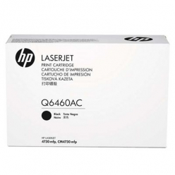 Toner HP black | 12000str | contract