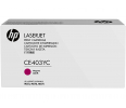 Toner HP magenta contract