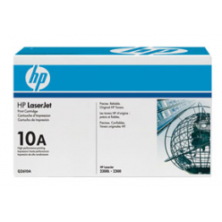 Toner HP black | 6000str | LaserJet2300