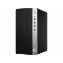 Komputer HP EliteDesk 705MT G4 R3-2200G 256GB 8GB DVD W10P 3Y