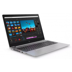 Laptop  HP ZBook 15 G6 15.6 FHD AG LED i5-9300H 16GB 256GB T1000 W10P 3Y