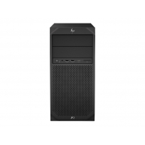 Komputer HP Z2 G4 Tower i7-8700 16GB 512GB SSD DVDRW P2000 Win10Pro 3Y