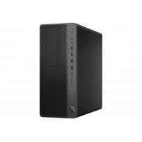 Komputer HP EliteDesk 800 G4 Tower i7-8700 16GB 256GB SSD DVDRW P400 Win10Pro 3Y