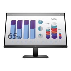 Monitor HP P24q G4 IPS QHD 3Y