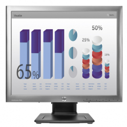 "Monitor HP EliteDisplay E190i 18.9"" IPS HD 3Y"