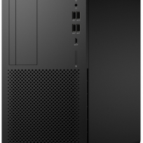 Komputer HP Z2 G5 Tower i7-10700 16GB 2TB P2200 W10P 3Y