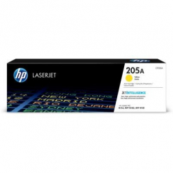 Toner HP 205A yellow | 900 str. | HP M180n/M181fw
