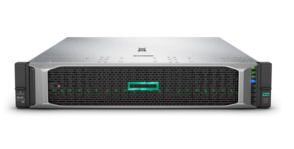Serwer HP ProLiant DL380 Gen10 5218 2.3GHz 16-core 1P 32GB-R P408i-a NC 8SFF 800W PS