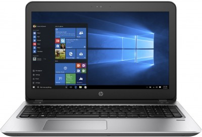 Laptop  HP ProBook 450 G4 15.6 i3-7100U 4GB 256GB DVR W10P 1Y