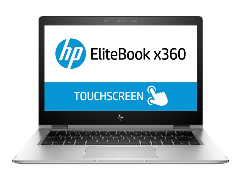 Laptop  HP EliteBook x360 1030 G2 13.3 FHD Touch i7-7600U 8GB 256GB SSD vPro Win10Pro