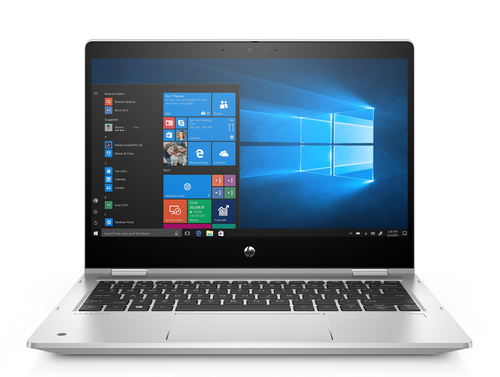 Laptop HP Probook x360 435 G7 13.3 FHD Touch AMD Ryzen 7 4700U 8GB 256GB WiFi BT W10P 3y