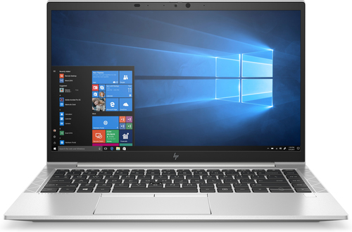 Laptop HP EliteBook 840 G7 14 FHD AG i7-10510U 16GB 512GB NVMe W10P 3y