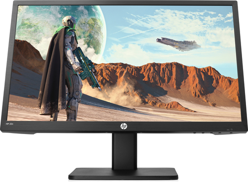 Monitor HP 22x 21.5 FHD TN